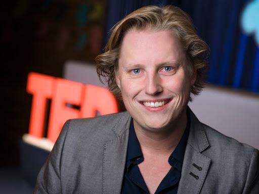 Glenn Vergoossen