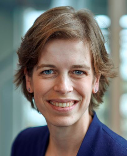 Adrienne Vertooren